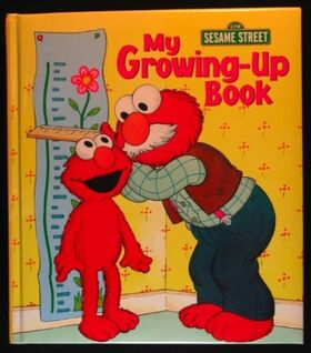 MyGrowingUpBook