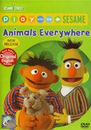 PWMS Animals HVN DVD