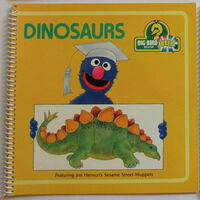 Beep books dinosaurs