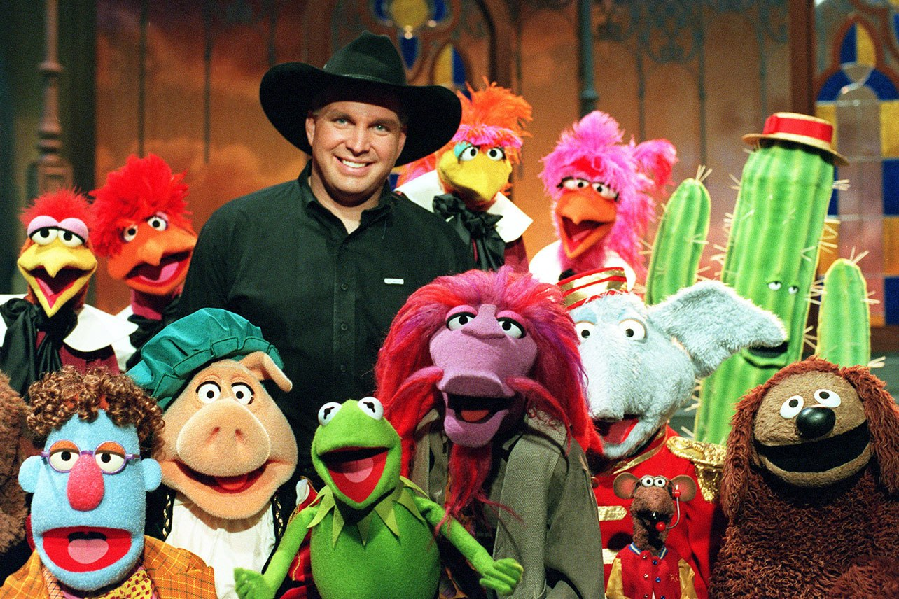 Garth Brooks | Muppet Wiki | FANDOM powered by Wikia