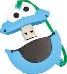 Cookie USB open