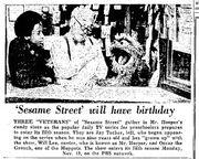 Jay Tucker The Times Standard Nov 9 1973