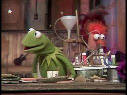 Kermit&Beaker