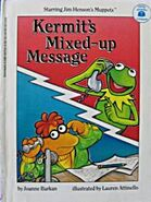 Kermit's Mixed-Up Message