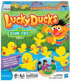 Lucky ducks 1