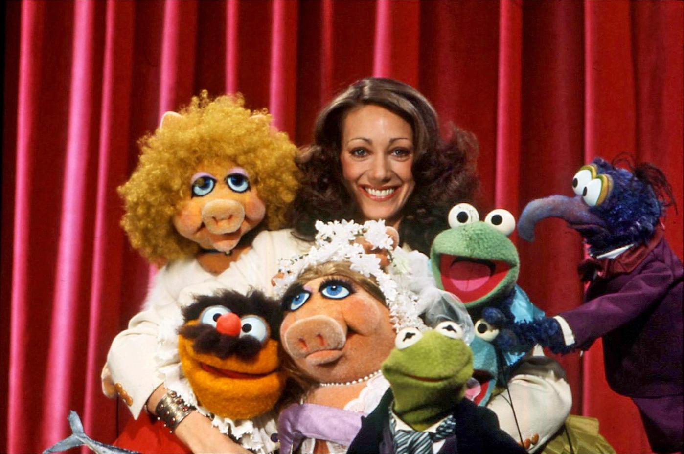 Episode 310: Marisa Berenson | Muppet Wiki | FANDOM powered