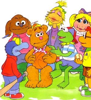 Muppetkids
