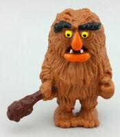 Muppet PVC figures (Schleich)