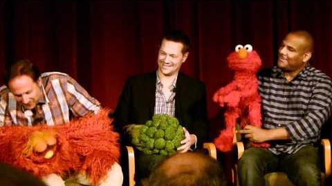 Sesame Street Evolution of a Revolution
