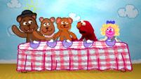 Elmo's World: Fairy Tales