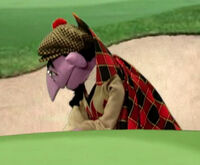 CountCape-Golf