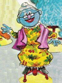 Granny (Sesame Street Live)