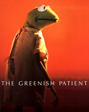 Greenishpatient
