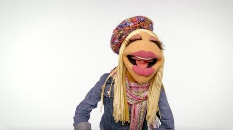 Janice's Groovy Motivation Muppet Thought of the Week by The Muppets