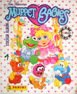 Panini-muppetbabies