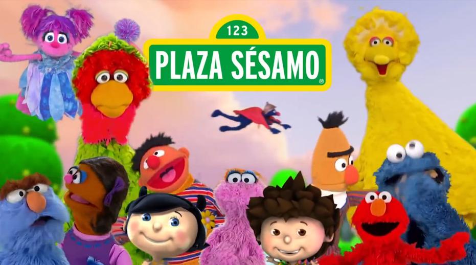 Plaza Sesamo Muppet Wiki Fandom