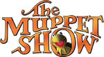 The Muppet Show logo-Kermit
