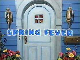 120 Spring Fever