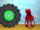 Elmo's World: Wheels