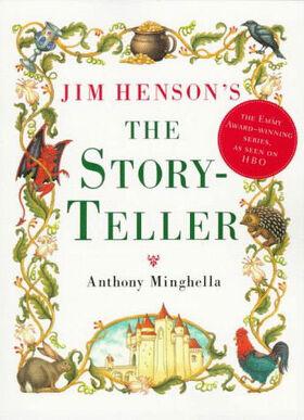 Book.storyteller