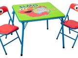 Sesame Street furniture (Delta Children's Products)