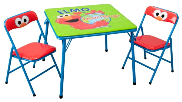 Remarkable Sesame Street Furniture Delta Childrens Products Muppet Pdpeps Interior Chair Design Pdpepsorg