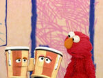 Elmo's World: Drums