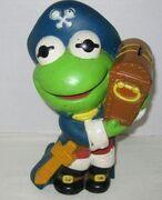 Kermit illco bank