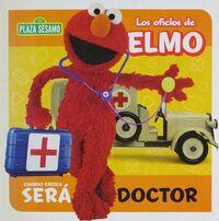 Los oficios de Elmo - Doctor