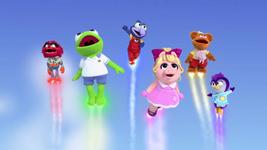 Muppet Babies 2018 23