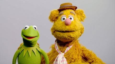 Muppet Thought of the Week ft. Kermit the Frog & Fozzie Bear