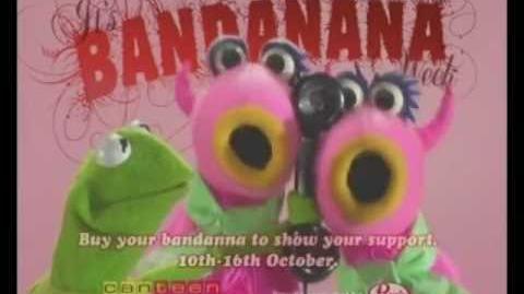 Muppets - Bandanna Challenge 2005 60sec-0