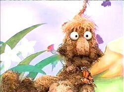 Muppettime wallyrosiesong