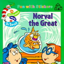 The Wubbulous World of Dr. Seuss coloring books   Muppet ...