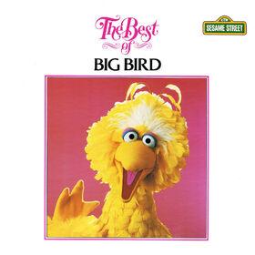 Album.bestbigbird-lp