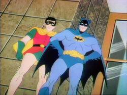 Batman-sesame