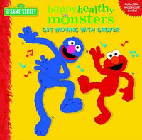 Get Moving with Grover