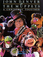 A Christmas Together (sheet music book)