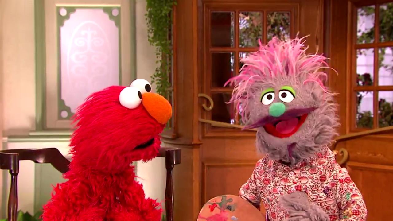 Episode 134: Sit Still Elmo | Muppet Wiki | FANDOM powered