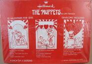 Hallmark 1979 muppet valentines 2