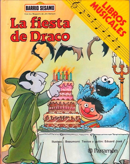 La fiesta de Draco | Muppet Wiki | FANDOM powered by Wikia
