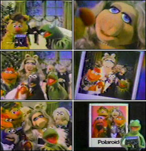 Muppet-Polaroid-Commercial-Christmas-1981