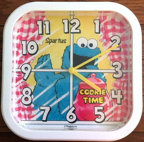 File:Spartus cookie time clock.jpg