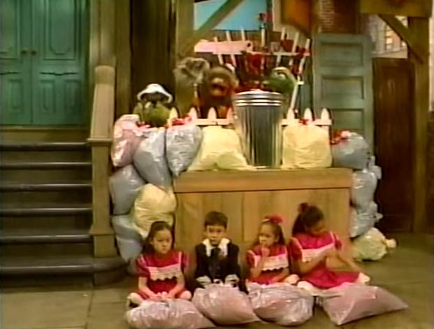 Episode 3122 | Muppet Wiki | FANDOM powered by Wikia