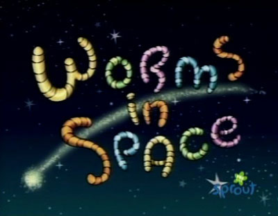 Worms in Space | Muppet Wiki | FANDOM powered by Wikia