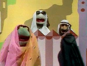 Arab Gonzo