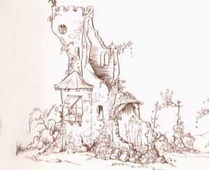 Castlesketch