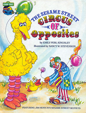 Circusofopposites