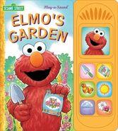 Elmo's Garden