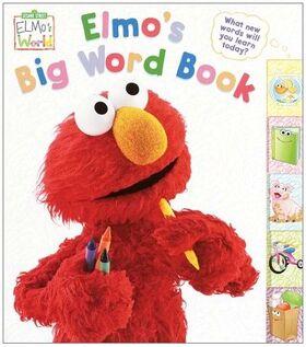 Elmosbigwordbook